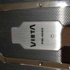 Radios antiguas: ETAPA DE POTENCIA VIETA PW-4065. Lote 226007585