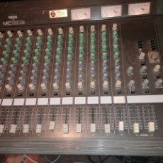 Radios antiguas: MESA YAMAHA 12 CANALES TRES ENVIOS. Lote 226349046