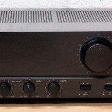 Radios antiguas: TECHNICS SU-610 CLASE A. Lote 226642715