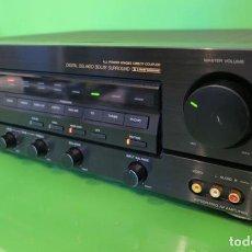 Radios antiguas: SONY TA-AV501R 2X100WATIOS LEER BIEN. Lote 226643535