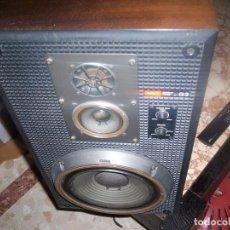 Rádios antigos: 1 ALTAVOZ DE LA MARCA SONY VINTAG **SERIE G.3**. Lote 227481555