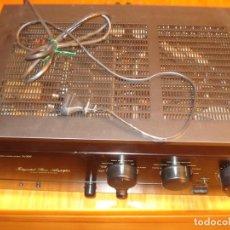 Radios antiguas: AMPLIFICADOR PIONEER A-337 PARA REPARACIÓN O PIEZAS. Lote 228845625