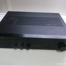 Radios antiguas: AMPLIFICADOR, HARMAN KARDON, PM-635,AMPLIFICADOR, EXCELENTE. Lote 230020030