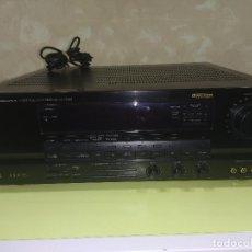 Radios antiguas: AMPLIFICADOR SHERWOOD RV-7050R, AMPLIFICADOR, EXCELENTE. Lote 230079340