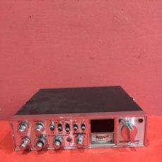 Rádios antigos: EMISORA SOMMERKAMP TS-340 DX . ALTA COLECCION. DIFÍCIL ENCONTRAR. Lote 230157670