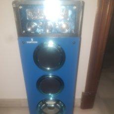Rádios antigos: ALTAVOZ. Lote 231857580