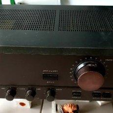 Radios antiguas: AMPLIFICADOR TECHNICS SU-V470. Lote 232110335