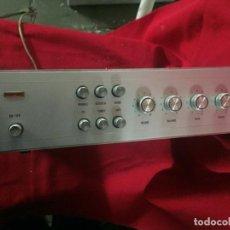 Radios antiguas: AMPLIFICARDOR PHILIPS - HIFI 22RH590 A30 - VINTAGE AMPLIFIER 22RH590/00Z - 1969. Lote 232713875