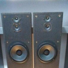 Rádios antigos: ALTAVOCES ** SONY ** 160 W ** - MODELO : SS-E68V1. Lote 233763465