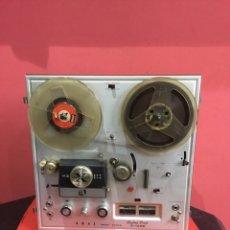 Radio antiche: AKAI - AKAI X-200D 3 MOTORES CROSSFIELD AUTO REVERSE CUSTOM DECK - TAPE DECK 18 CM. Lote 234474580