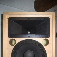 Radios antiguas: ALTEC LANSING MODEL 9872-8A SPEAKER (SOLO UNA UNIDAD). Lote 234924165