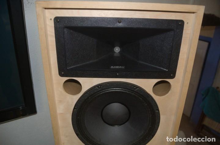 Radios antiguas: ALTEC LANSING Model 9872-8A Speaker (Solo una unidad) - Foto 5 - 234924165