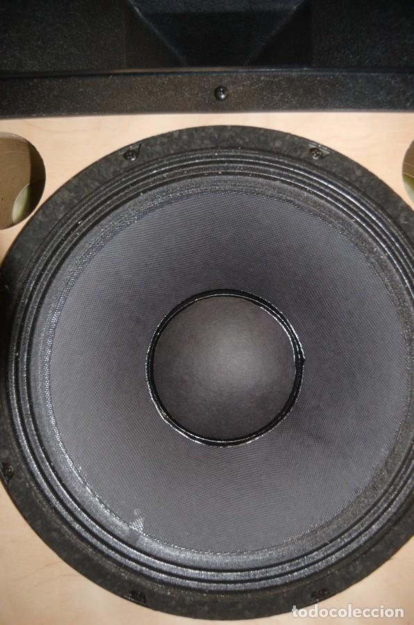 Radios antiguas: ALTEC LANSING Model 9872-8A Speaker (Solo una unidad) - Foto 6 - 234924165