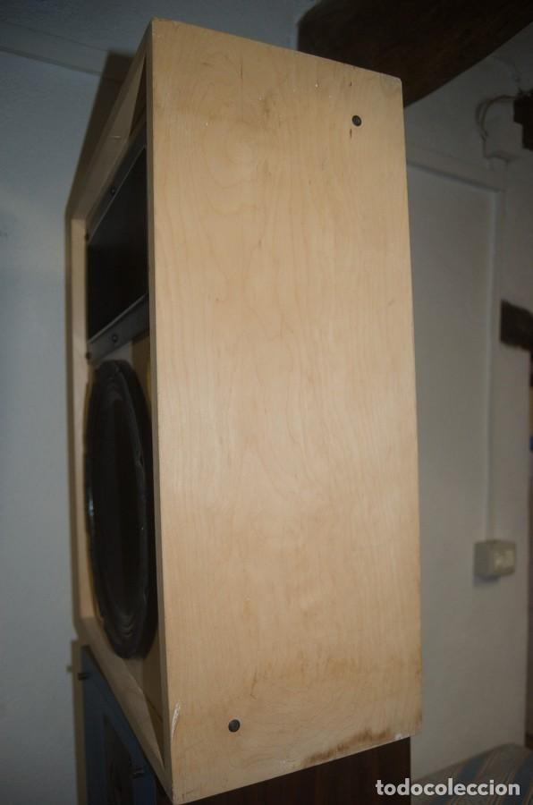 Radios antiguas: ALTEC LANSING Model 9872-8A Speaker (Solo una unidad) - Foto 10 - 234924165