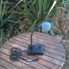 Radios antiguas: MIGROFONO PHILIPS MODELO LBB 9094/10. Lote 235512120