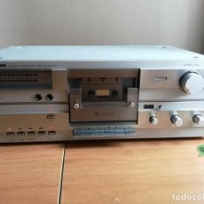 Rádios antigos: PLETINA CASSETE BENYTONE M2600D. Lote 239381520