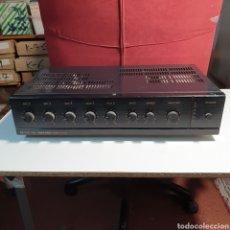 Radios antiguas: AMPLIFICADOR, TOA - PA AMPLIFIER, MODEL A - 1121, SIN PROBAR POR FALTA DE CONOCIMIENTOS, BUENA PRESE. Lote 240251455