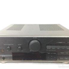 Radios antiguas: SONY TA-D607. Lote 243680270