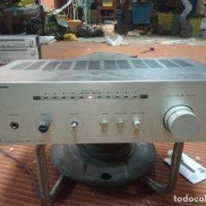 Radios Anciennes: AMPLIFICADOR NEC. Lote 245019505