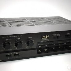 Radios antiguas: TECHNICS SU-V45A CLASE AA. Lote 245774685