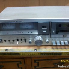 Radios Anciennes: EQUIPO JVC-MODELO KD 55 U. Lote 245993755