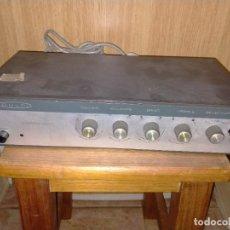 Radios antiguas: AMPLIFICADOR DULCI STEREO -207. Lote 246150415