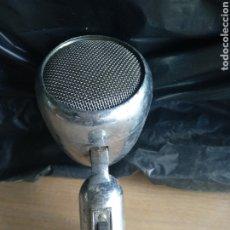 Radios Anciennes: ANTIGUO MICRÓFONO. Lote 246738425