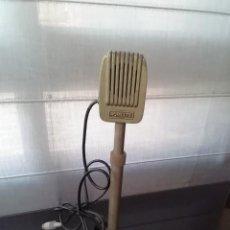 Radios Anciennes: MICROFONO ANTIGUO MARCA RONETTE. Lote 246776885