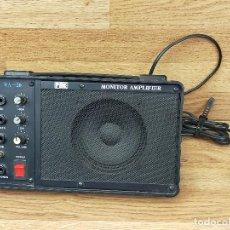 Radios Anciennes: AMPLIFICADOR. Lote 247529380