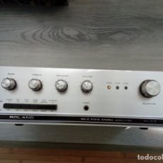 Radios antiguas: AMPLIFICADOR ROLAND/ROTEL RA-310 AÑOS 70. Lote 287467388