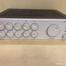 Radios antiguas: AMPLIFICADOR OPTIMUS AXB60. Lote 251242945