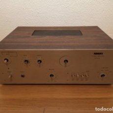 Radios Anciennes: AMPLIFICADOR KOMER'S. Lote 252219970