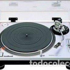 Radios antiguas: TECHNICS SL 1200 MKII. Lote 252657310