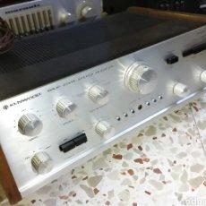 Radios antiguas: AMPLIFICADOR KENWOOT, JA,5002 FUNCIONA. Lote 252928600