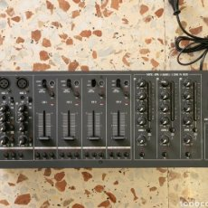 Radios antiguas: MEZCLADOR IMG STAGE LINE/MONACOR. Lote 252958275