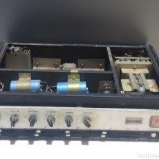 Radios Anciennes: AMPLIFICADOR VINTAGE OPTIMUS MISSOURI 120W PARA APROVECHAMIENTO DE PIEZAS. Lote 252967990