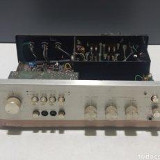 Radios antiguas: AMPLIFICADOR CESVA CA 252 PARA APROVECHAMIENTO DE PIEZAS. Lote 253015795