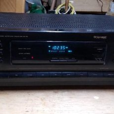 Radios Anciennes: AMPLIFICADOR MARANTZ. Lote 253130225