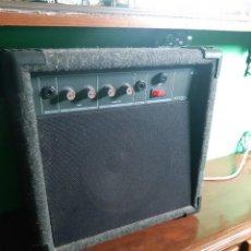 Radios antiguas: AMPLIFICADOR. Lote 254292275