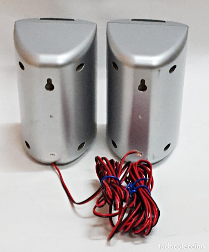 Radios antiguas: HOMECINEMA AIRIS L-163-C Wireless Surround 5.1 System. - Foto 10 - 254596405