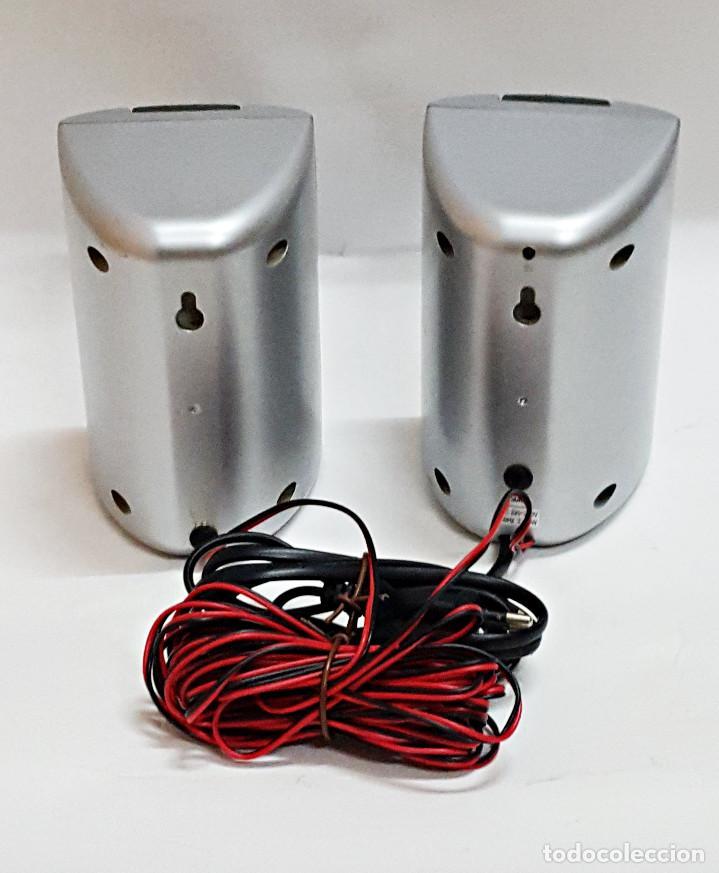 Radios antiguas: HOMECINEMA AIRIS L-163-C Wireless Surround 5.1 System. - Foto 14 - 254596405