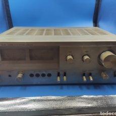 Radios antiguas: JVC JA-S22 AMPLIFICADOR ESTÉREO DC INTEGRADO. Lote 257347965