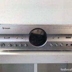 Radios antiguas: AUNA - AMP-218-S. Lote 257447755