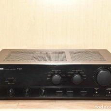 Radios antiguas: AMPLIFICADOR PIONEER A-445. Lote 257832945