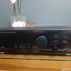 Radios antiguas: AMPLIFICADOR KENWOOD KA-2060. Lote 260548455