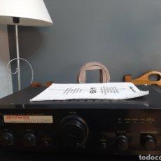 Radios antiguas: AMPLIFICADOR PIONNER A-109. Lote 260785250