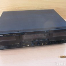Radios antiguas: PLETINA PIONEER CTW-510 VER FOTOS Y LEER DESCRIPCION. Lote 262340900