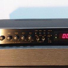 Radios antiguas: *** AMPLIFICADOR DE AUDIO *** VSK. MODELO LD100-KGA ... Lote 264251364