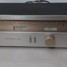 Rádios antigos: SINTONIZADOR LENCO-ITALIA T 300 AÑOS 80. Lote 264806554