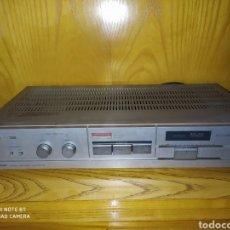 Rádios antigos: AMPLIFICADOR HITACHI MODEL HA-12. Lote 265210454